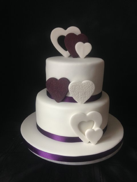 wedding cakes tamworth staffs slice of heaven cake studio wedding cakes and catering in 25605