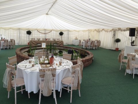 The Coppleridge Inn Wedding Ceremony And Reception Venues In