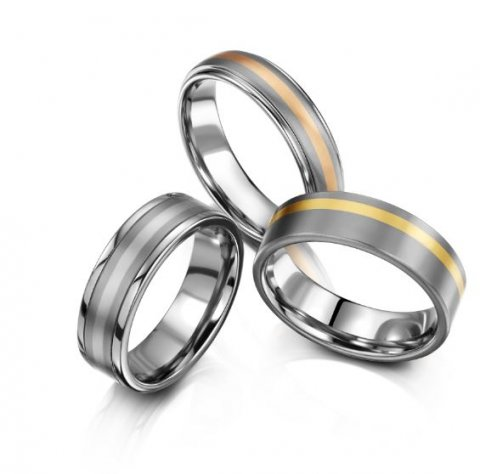 Wedding Bands for the Groom - Laings