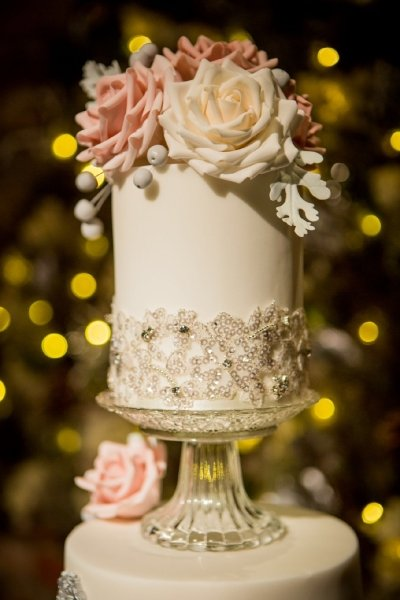 Wedding Cakes and Catering - The Little Sugar Rose-Image 43405