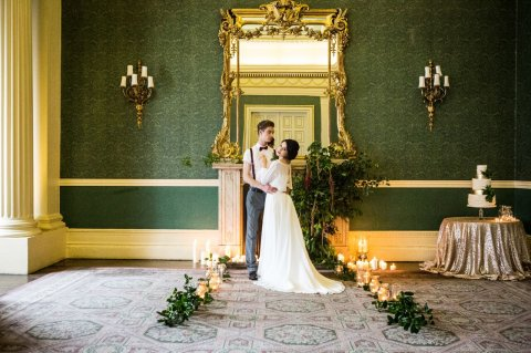 The Cutlers Hall Wedding Ceremony And Reception Venues In