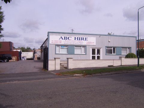 Wedding Catering and Venue Equipment Hire - ABC CATERING & PARTY EQUIPMENT HIRE LTD-Image 21236