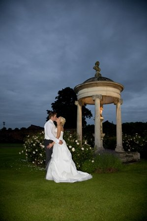 Romance at the Rotunda - Tattersalls