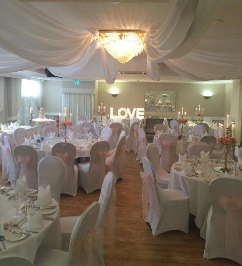 BEST WESTERN Glendower Hotel, Wedding Ceremony And