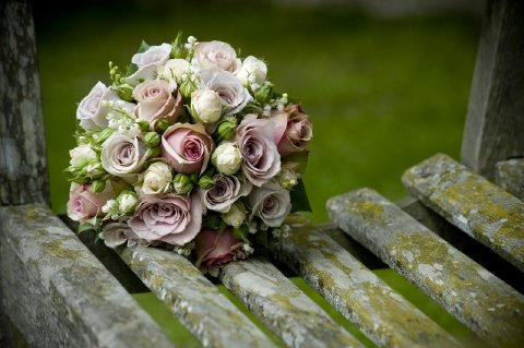 Wedding Flowers and Bouquets - West Dorset Wedding Flowers-Image 14267