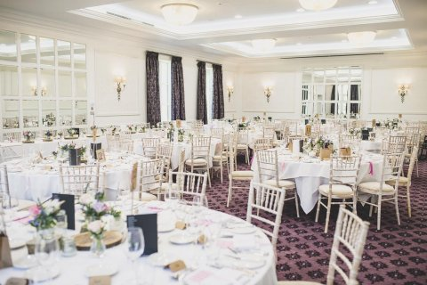 Wedding Ceremony and Reception Venues - Bailbrook House Hotel-Image 36502