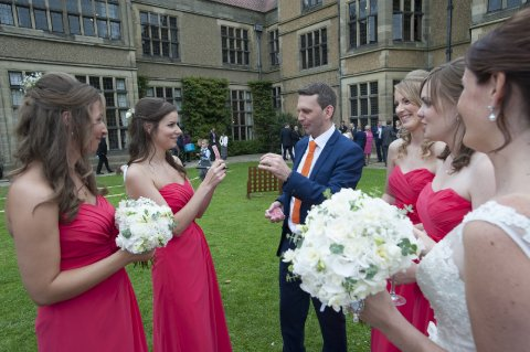 Wedding Photo Albums - John Paul ODonnell Photography-Image 7399