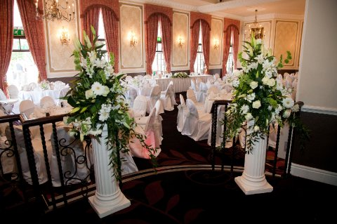 Ringwood Hall Hotel Wedding Reception Venues In Chesterfield