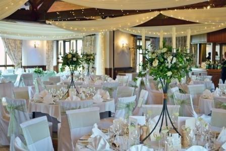 Cumberwell Park Wedding Reception Venues In Bradford On Avon
