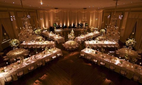 Wedding Reception - The Event Hire Company