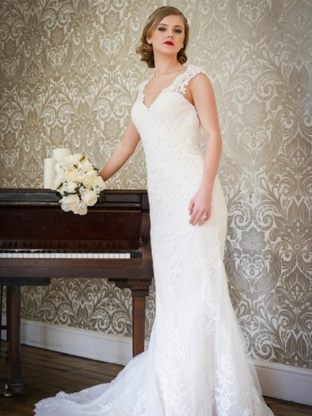 Wedding Attire - Farrington Bridal-Image 43003