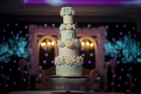 Wedding Cakes and Catering - The Little Sugar Rose-Image 43392