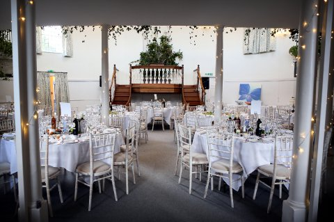 Kings Chapel Wedding Ceremony Venues In Old Amersham Buckinghamshire