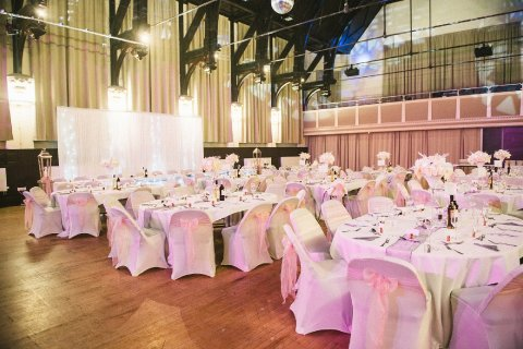 Unity Works Wedding Ceremony And Reception Venues In Wakefield