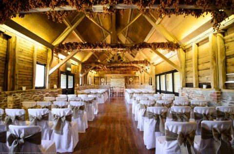 Wellington Barn Wedding Ceremony And Reception Venues In Calstone