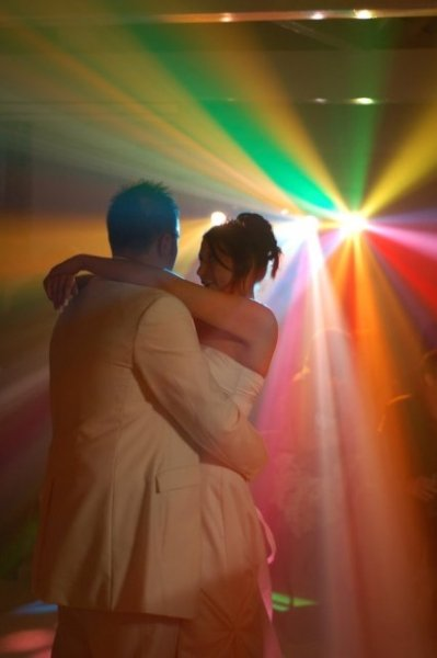 Wedding Music and Entertainment - All Tomorrow's Parties Mobile Disco-Image 37654