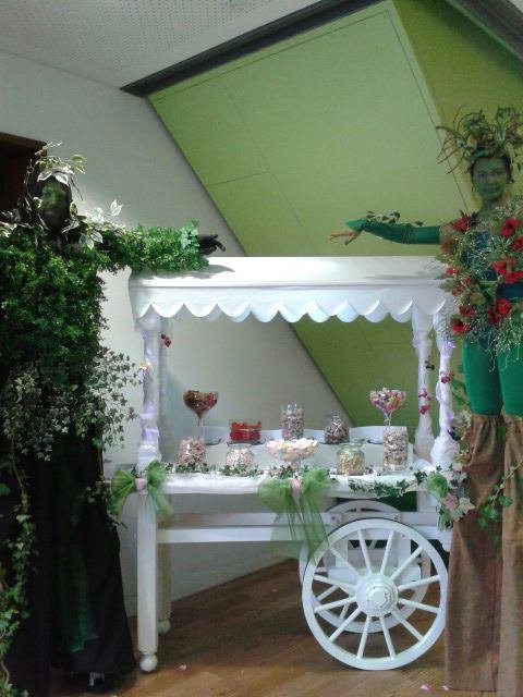 Wedding Gifts and Gift Services - Victorian Sweet Cart Company-Image 22027