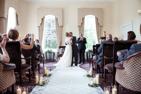 Wedding Ceremony and Reception Venues - Bailbrook House Hotel-Image 36504