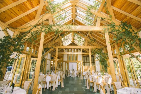 Wedding Ceremony and Reception Venues - The Oak Tree of Peover -Image 46079