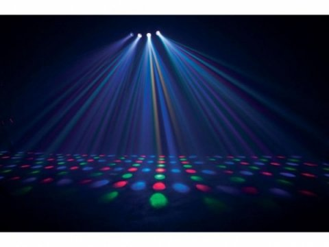 Wedding Music and Entertainment - All Tomorrow's Parties Mobile Disco-Image 37655