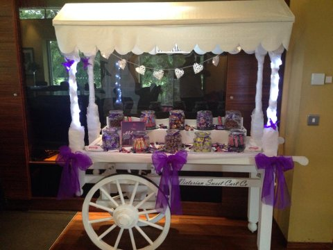Wedding Gifts and Gift Services - Victorian Sweet Cart Company-Image 15336