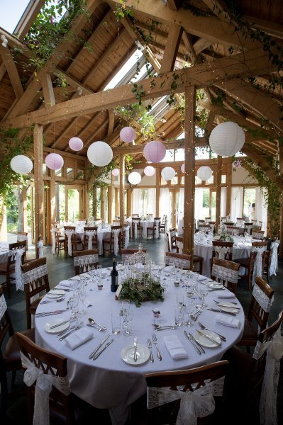 Wedding Ceremony and Reception Venues - The Oak Tree of Peover -Image 46082