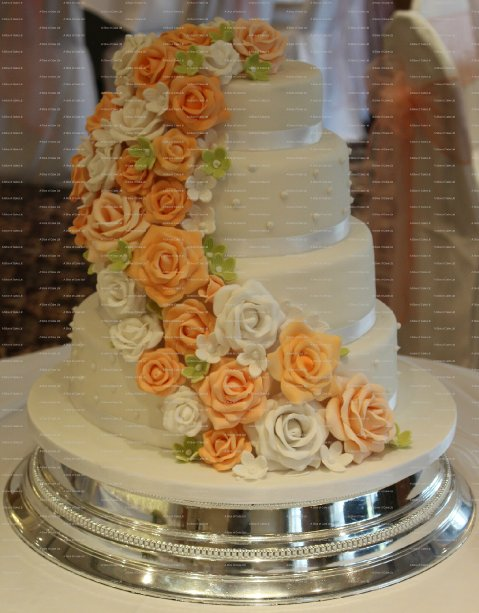 Wedding Cakes and Catering - A Slice of Cake Ltd-Image 22869