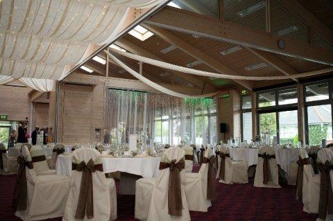 Trinity Park Events Wedding Ceremony Venues In Ipswich Suffolk