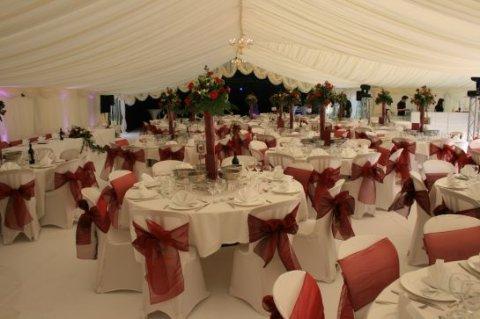 Creslow Events Wedding Reception Venues In Aylesbury Buckinghamshire