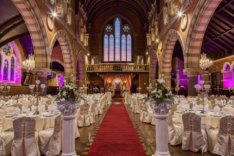 The Empire Hall Wedding Reception Venues In Leicester Leicestershire