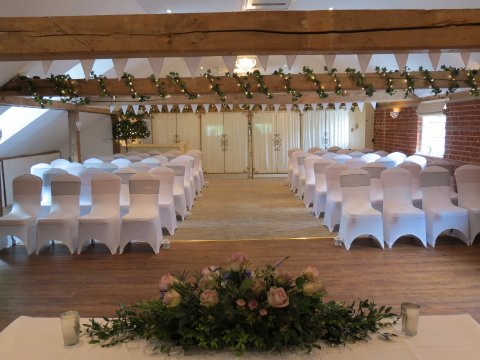 The Venue At Kersey Mill Wedding Reception Venues In Hadleigh