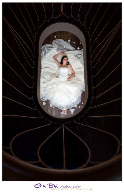 Creative Wedding Photography - GnBri Photography