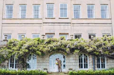 Wedding Ceremony and Reception Venues - Bailbrook House Hotel-Image 14143