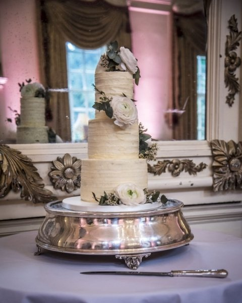 Wedding Cakes and Catering - The Little Sugar Rose-Image 43398