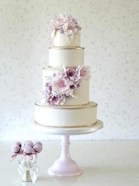 Wedding Cakes and Catering - Rachelle's-Image 20520