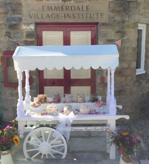 Wedding Gifts and Gift Services - Victorian Sweet Cart Company-Image 22034