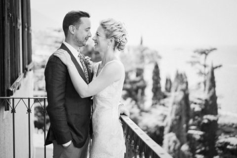 Malcesine Castle Wedding Photographer