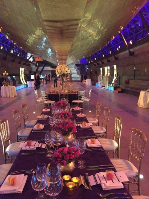 Wedding Table - The Event Hire Company