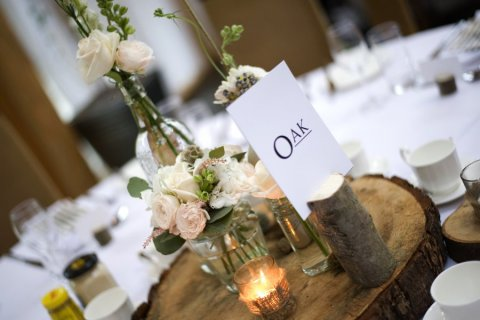 Wedding Ceremony and Reception Venues - The Oak Tree of Peover -Image 46084
