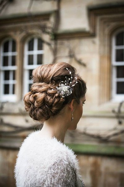 Wedding Hair and Makeup - Laura Anne Hair and Makeup Designer-Image 14800