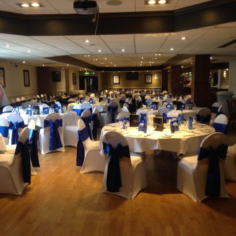 Everton Football Club Wedding Ceremony And Reception Venues In
