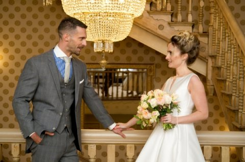 Wedding Ceremony and Reception Venues - The Chester Grosvenor-Image 39298