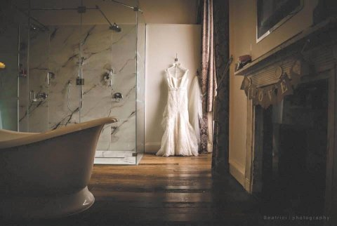 Wedding Ceremony and Reception Venues - Bailbrook House Hotel-Image 14152