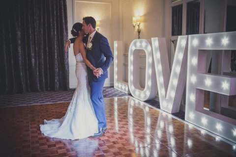 Wedding Ceremony and Reception Venues - Bailbrook House Hotel-Image 14151