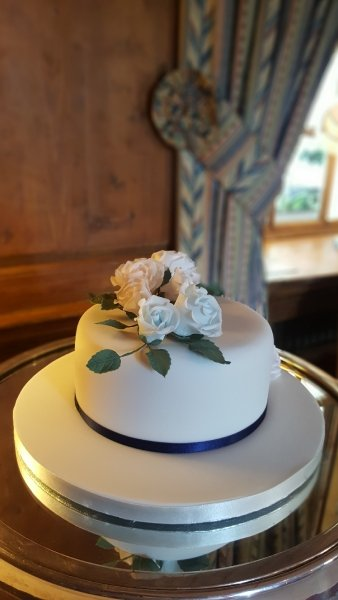 Wedding Cakes and Catering - The Little Sugar Rose-Image 43404