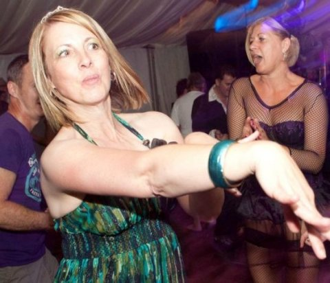 Wedding Music and Entertainment - All Tomorrow's Parties Mobile Disco-Image 37658