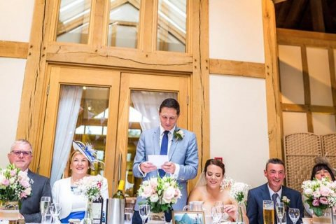 Wedding Ceremony and Reception Venues - The Oak Tree of Peover -Image 46072