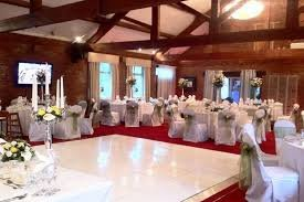 Wedding Ceremony and Reception Venues - The Cheshire Hall-Image 24289