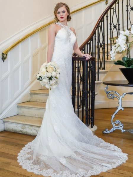 Wedding Attire - Farrington Bridal-Image 43002