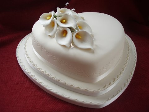 Cake For All Occasions Wedding Cakes In Merthyr Tydfil
